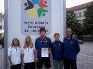 Olympiáda dětí a mládeže 2013
