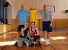 Školení instruktorů fitboxu- leden 2010