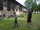 Léto s Lokomotivou 2014 - 2.běh tábora,5.den