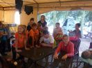 Léto s Lokomotivou 2018 - 3.běh tábora,4.den