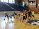 Léto s Lokomotivou 2019 - basketbal, kajaky