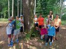Léto s Lokomotivou 2020 - 1.běh tábora,2.den