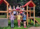 Léto s Lokomotivou 2021 - 1.běh tábora,4.den - Paradráha, orientační běh_24