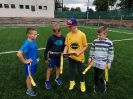 Léto s Lokomotivou 2021 - 2.běh tábora,2.den - basketbal, americký fotbal_3