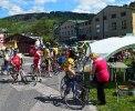 Mistrovství SCKHK v horské časovce v Krkonoších
