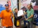Velká cena města Trutnova v plavání 2013
