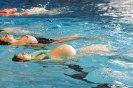 Těhotenské plavání