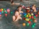 Výuka plavání pro MŠ, ZŠ a SŠ