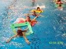 Zdokonalovací plavání pro 3.-9. třídu